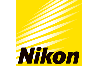 Nikon lenses at Louise Sloan Opticians, Horsham.