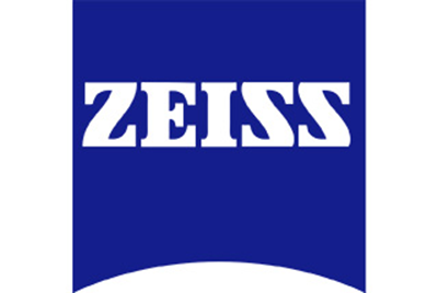 Zeiss lenses at Louise Sloan Opticians, Horsham.