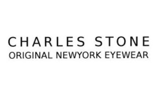 Charles Stone designer frames at Louise Sloan Opticians, Horsham