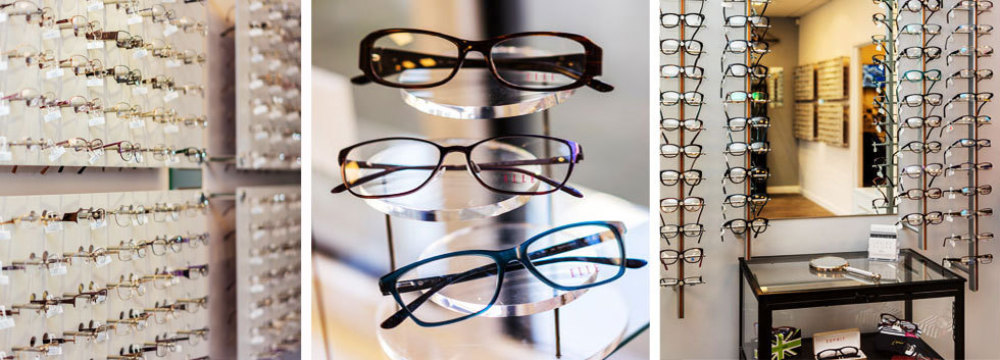 Horsham Opticians - Mens and Ladies Glasses, Frames & Lenses at Louise Sloan Opticians