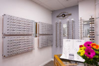 Horsham Opticians - Mens and Ladies Glasses, Frames & Lenses at Louise Sloan Opticians