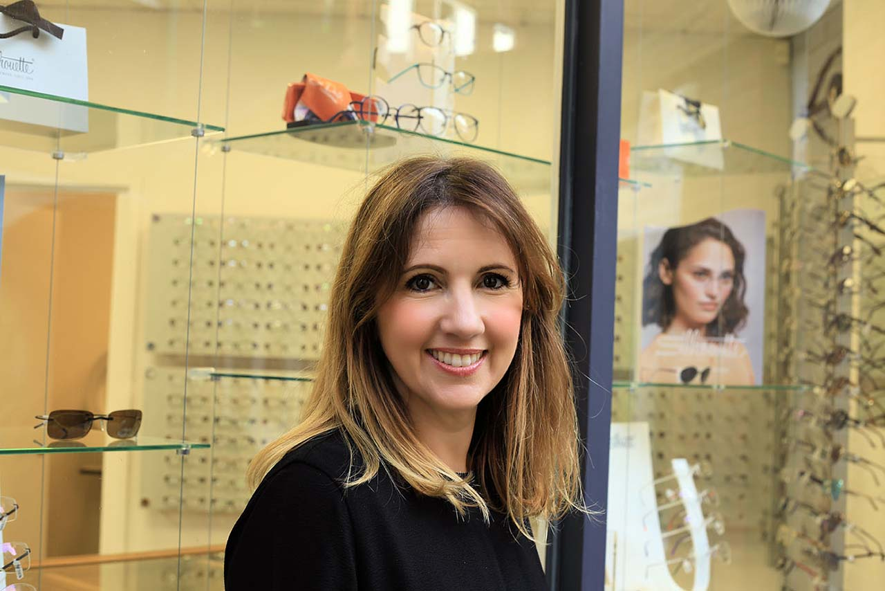 Horsham Opticians - Louise Sloan Opticians