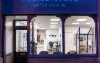 Louise Sloan Opticians, Horsham, West Sussex