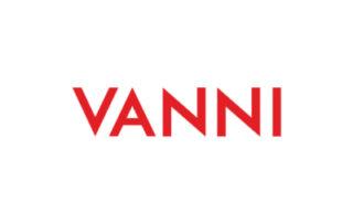 Vanni designer frames at Louise Sloan Opticians, Horsham