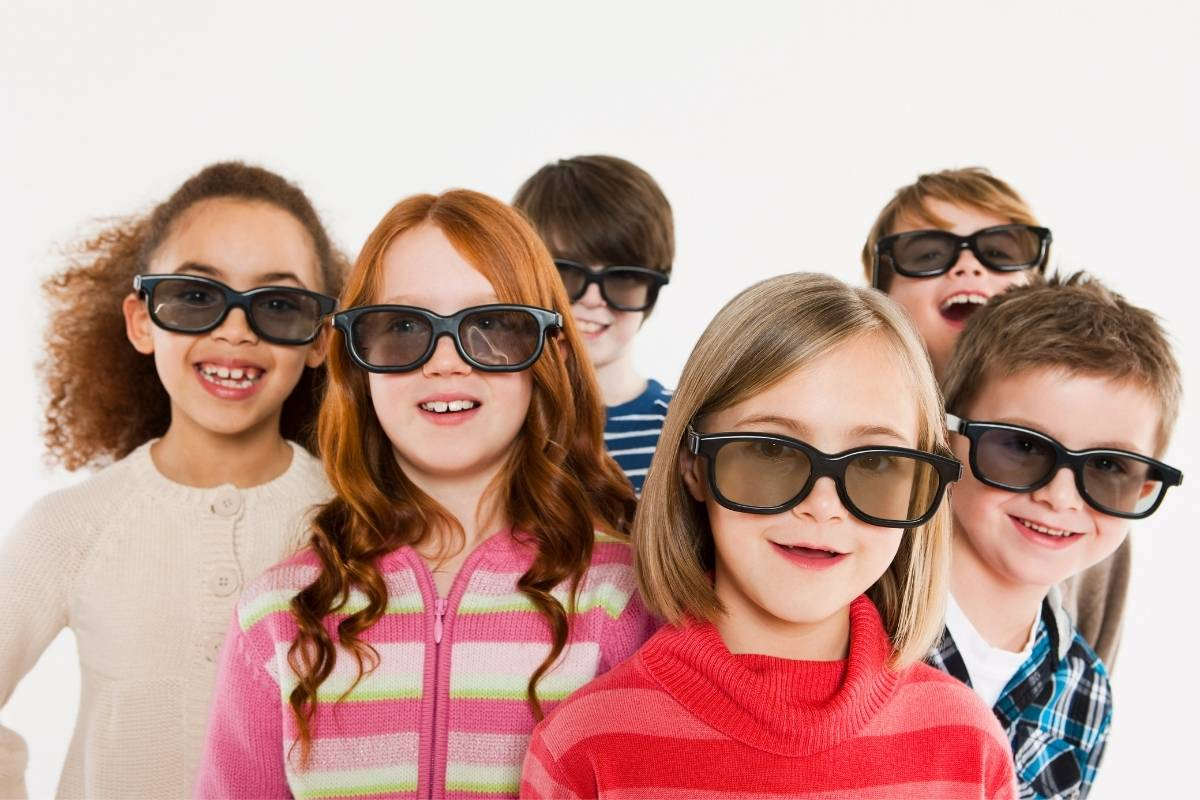 Children's Eyes - Things You May Not Know