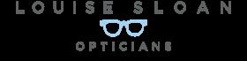 Louise Sloan Opticians Logo