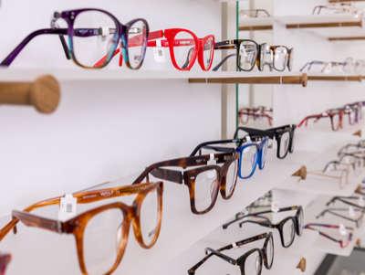 Designer Eyewear at Louise Sloan Opticians